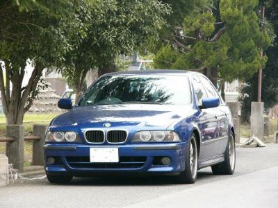 BMW E39 525i Mスポーツ