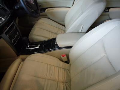 日産 ティアナ 350XV